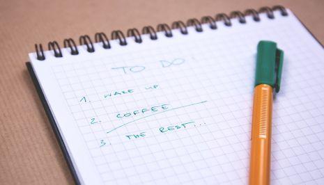 Tennivaló lista