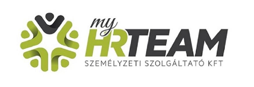 My HR Team Személyzeti Szolgáltató Kft.