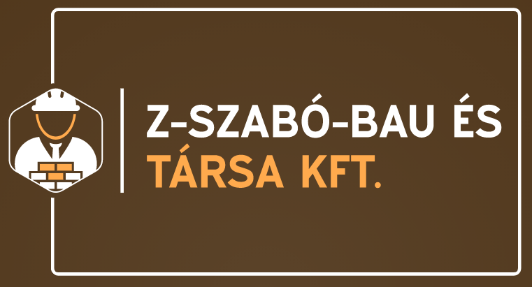 Z-SZABÓ-BAU és Társa Kft.