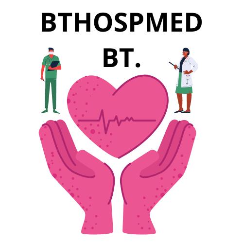 BTHospmed Bt.