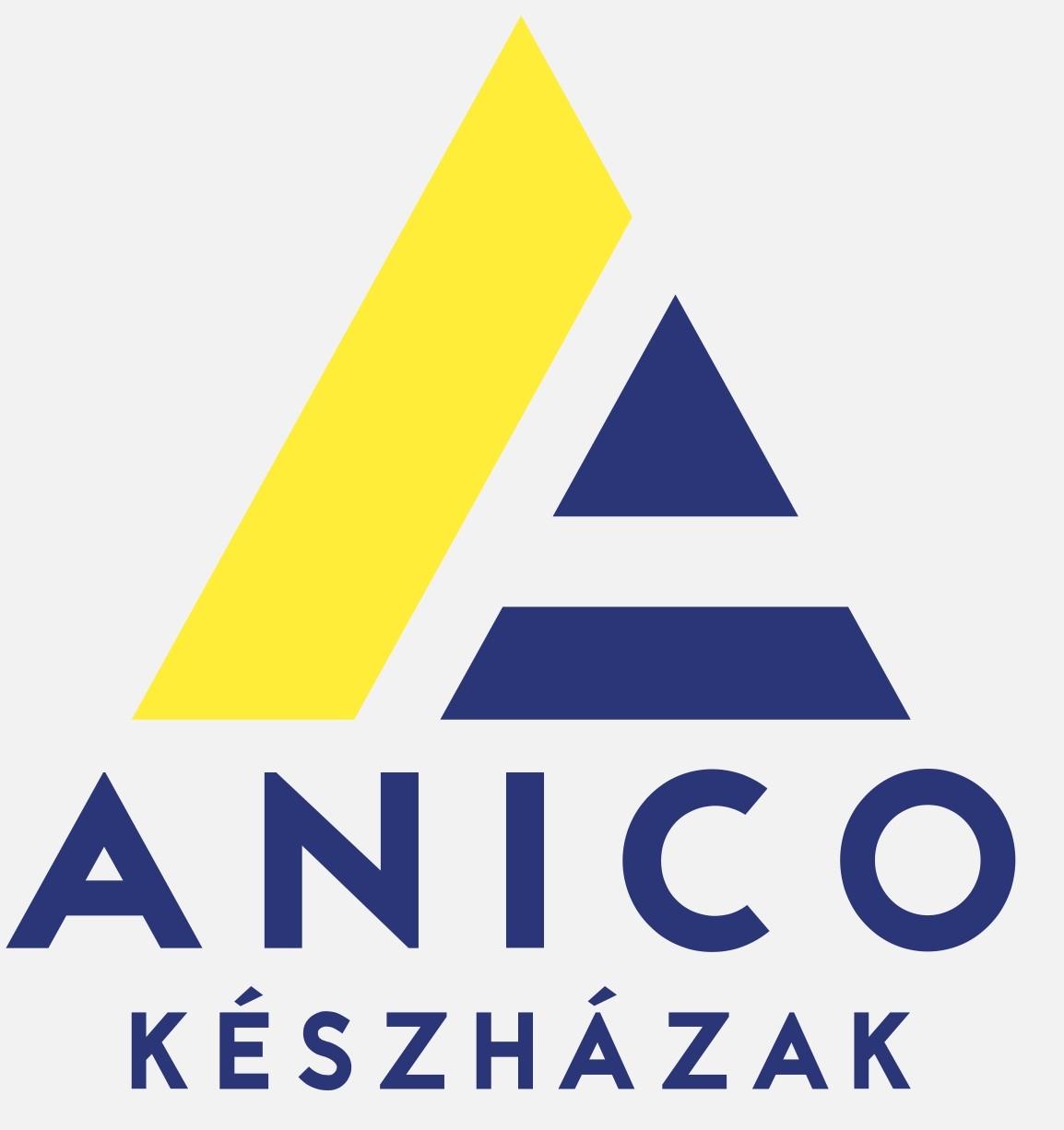 Anico Készházak  Kft.