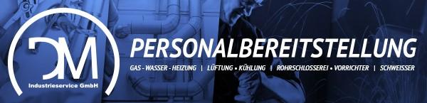 DM-Industrieservice GmbH GmbH