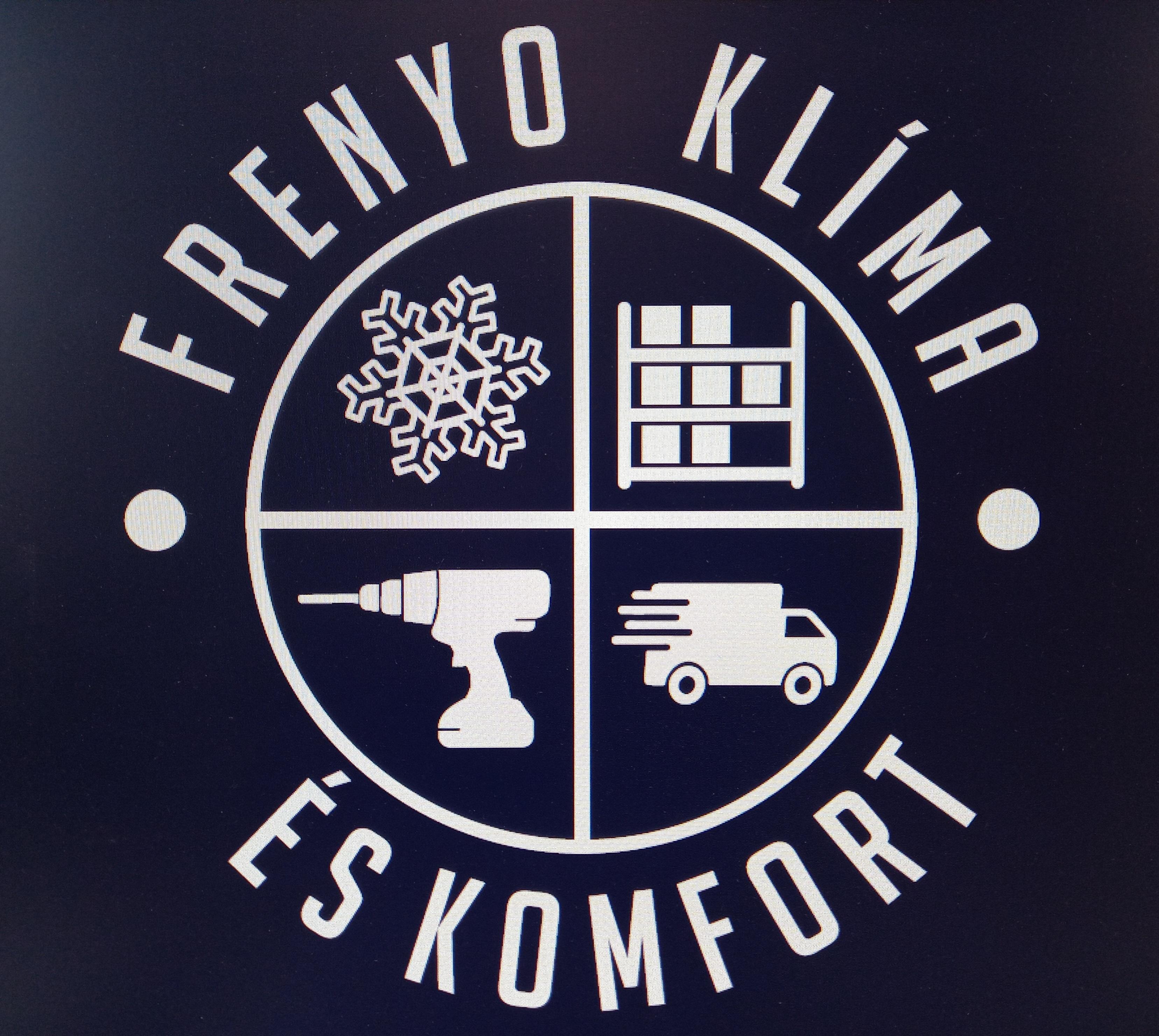 Frenyo Klíma és Komfort Kft.
