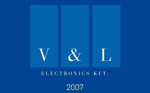 V & L. Electronics Kft.