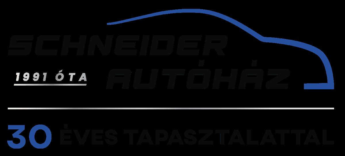 Schneider Autóház  Kft.