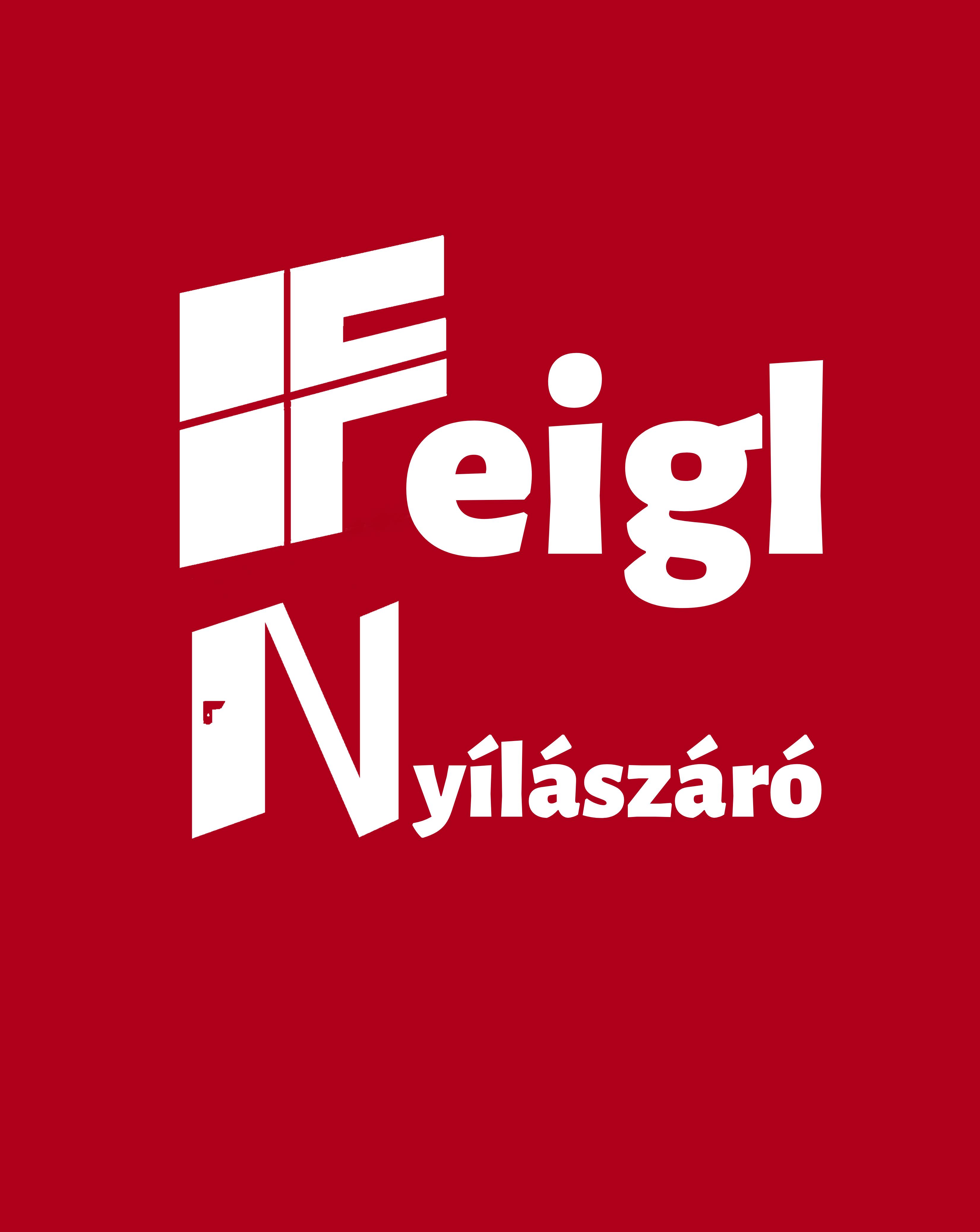 Feigl Gábor Egyéni vállalkozó