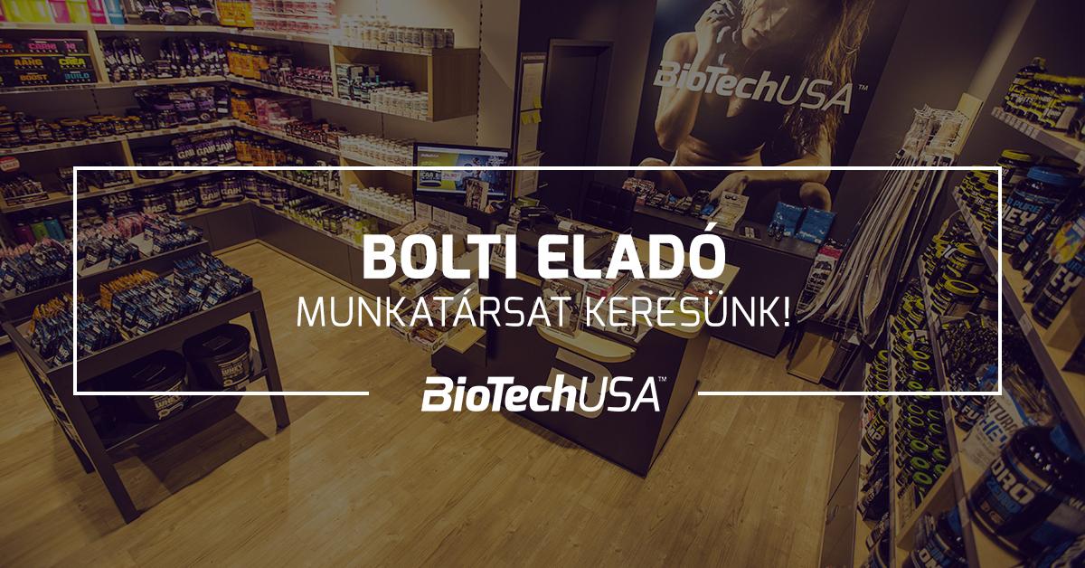 BioTech USA Kft.