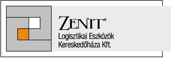 Zenit Logisztikai Eszközök Kereskedőháza Kft.