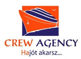 Crew Agency Kft.