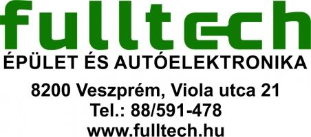 K&P Fulltech  Kft.