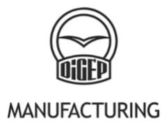 DiGÉP Manufacturing Kft.